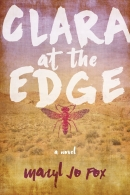 Coming November 17th - Clara at the Edge